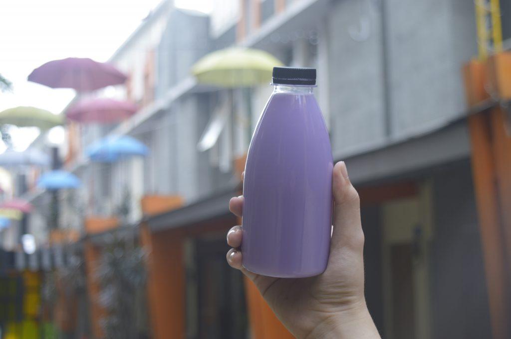 Botol Cantik 350 ml SN
