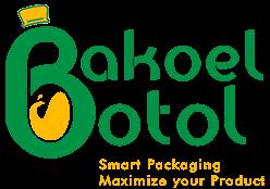 Bakoel Botol Logo Transparent
