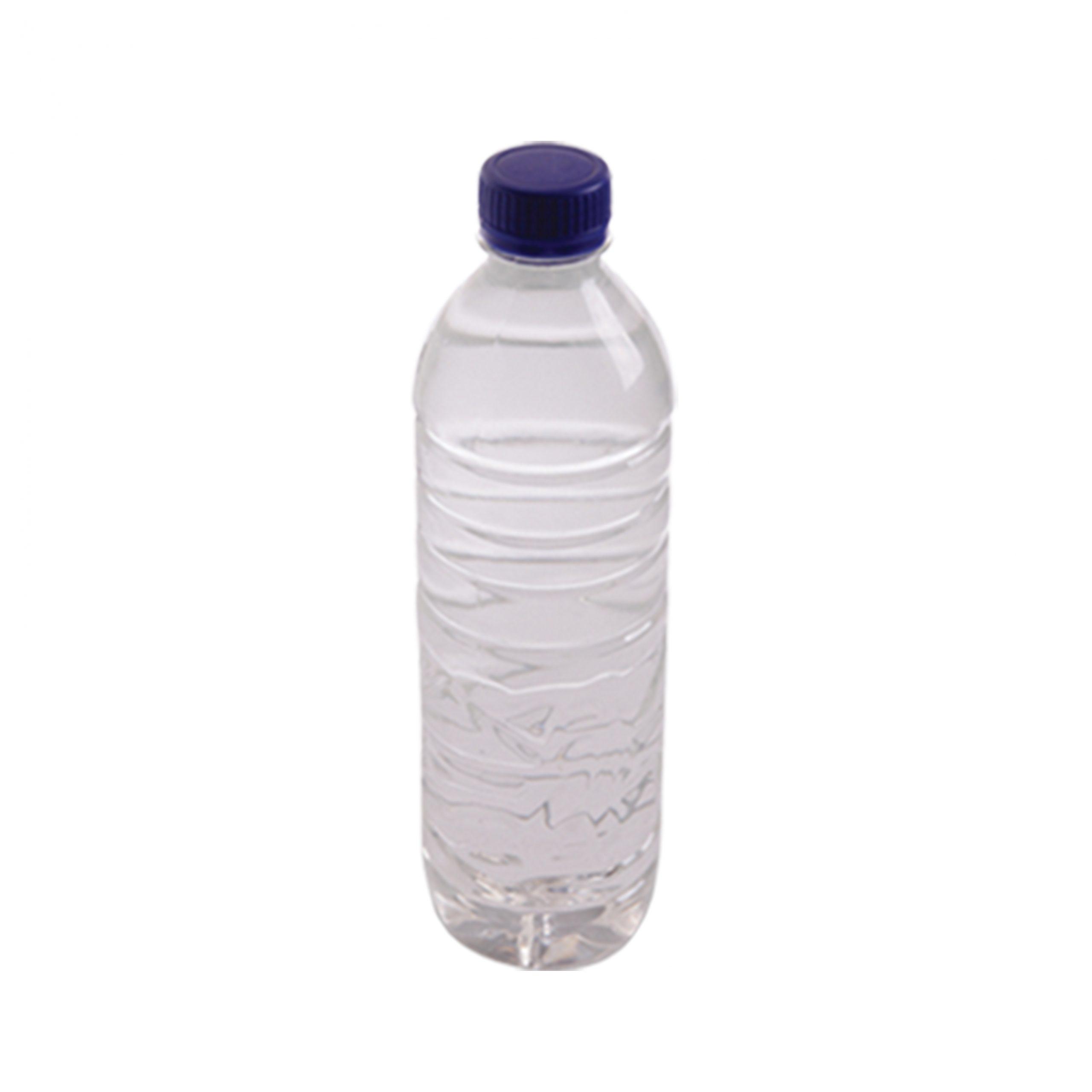 Distributor Botol Plastik Berkualitas dan Murah - Botol Air 600 ml