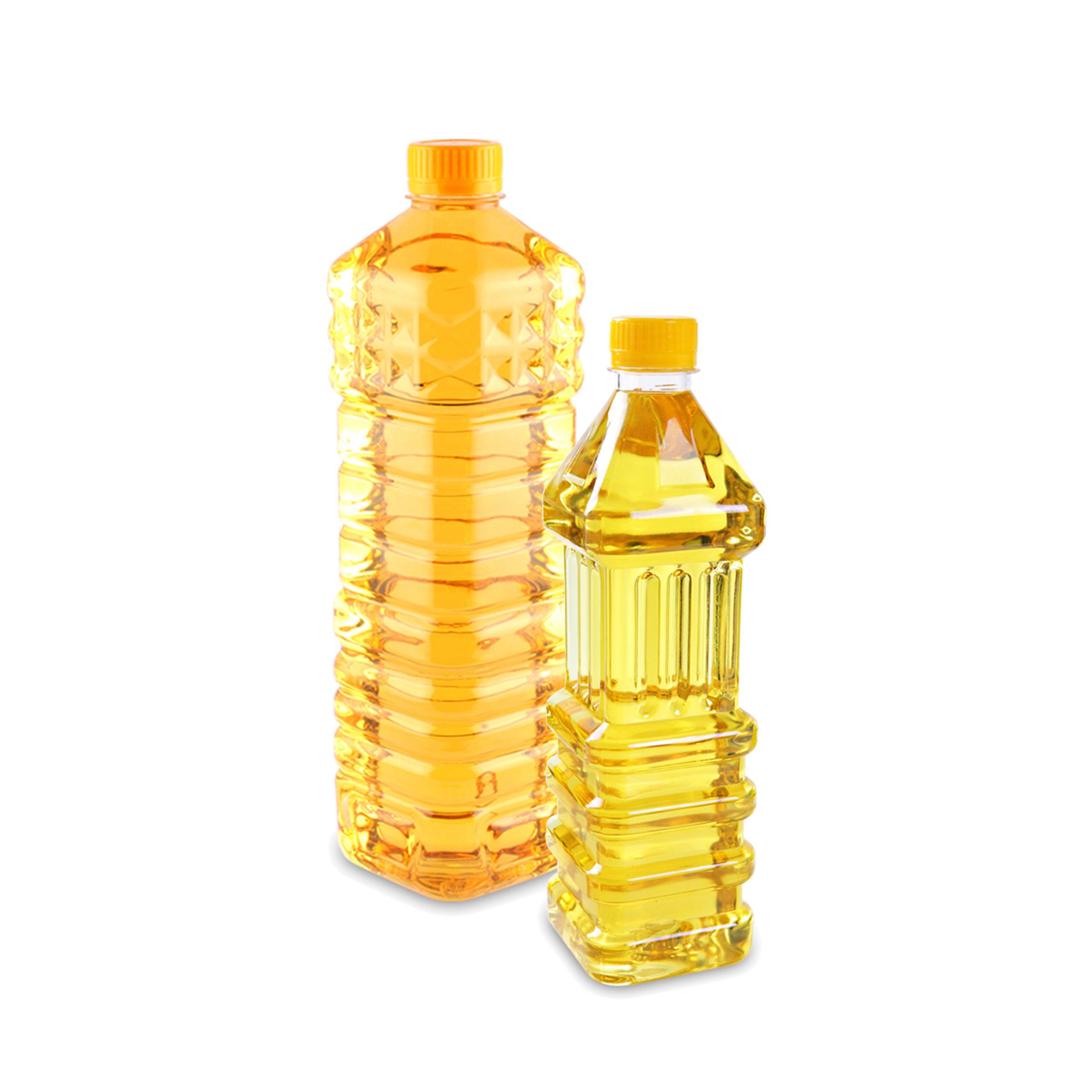 Toko Grosir Botol Minyak PET Murah dan Berkualitas