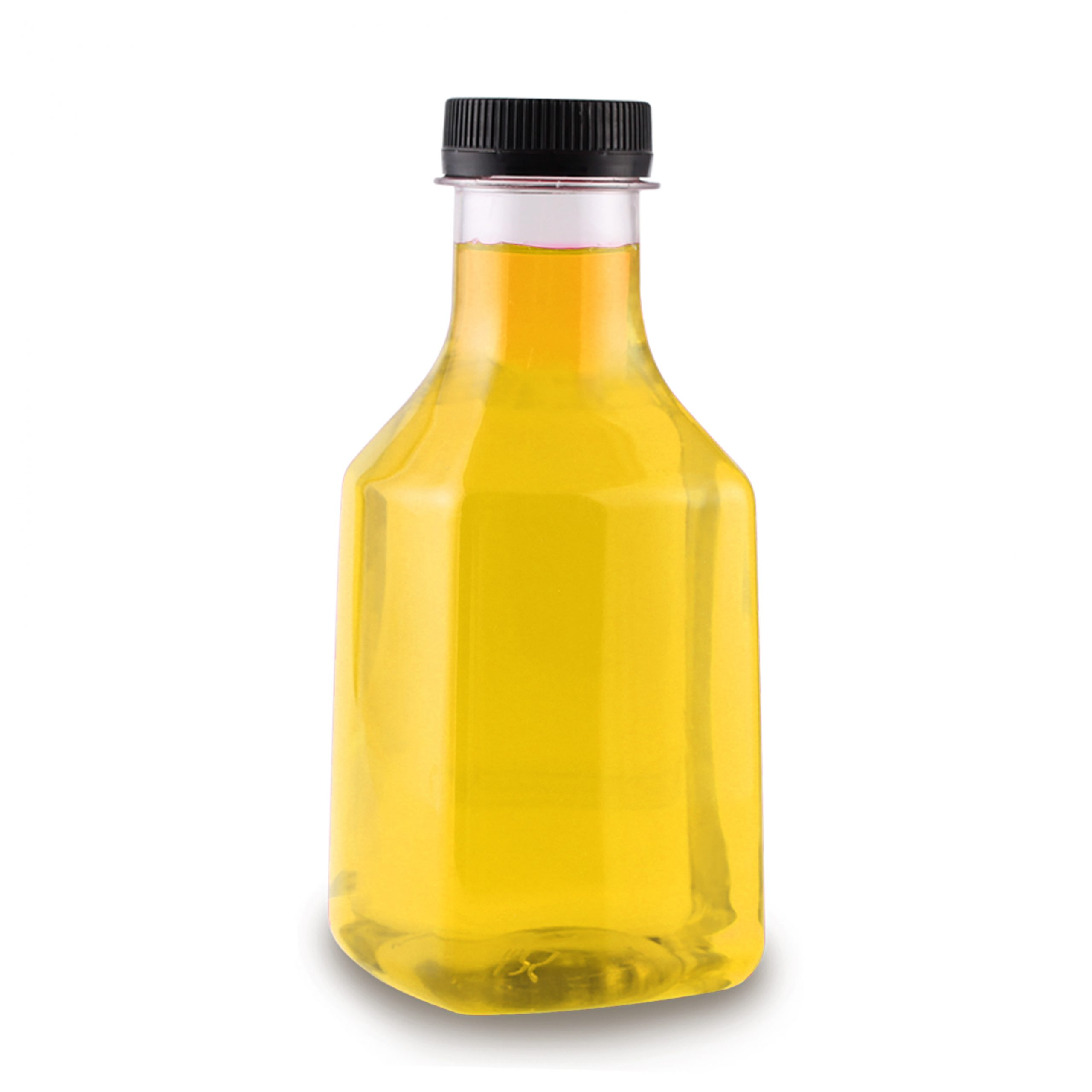 Distributor Resmi Botol Plastik Cheri 250 ml