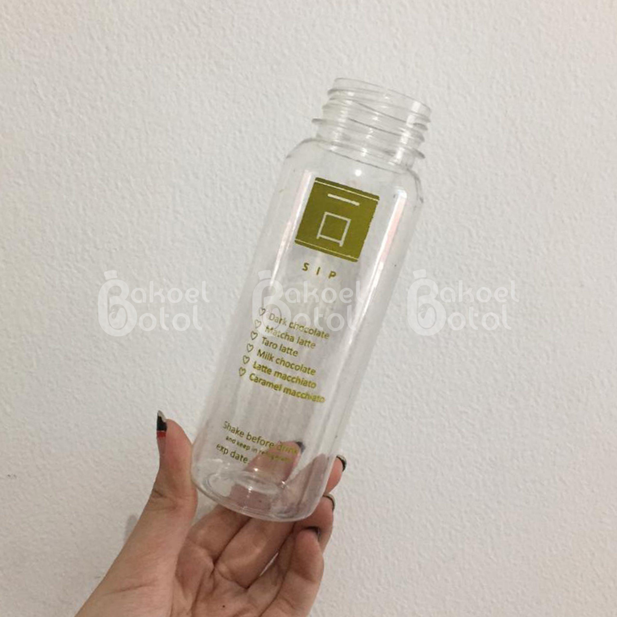 Sablon botol dan Gelas Plastik Berkualitas