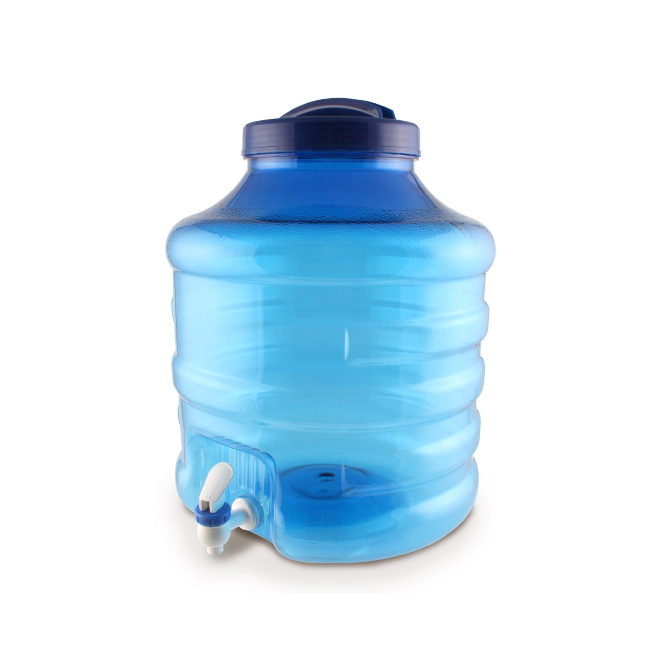 Supplier Galon Guci 12 Liter Kualitas Terjamin
