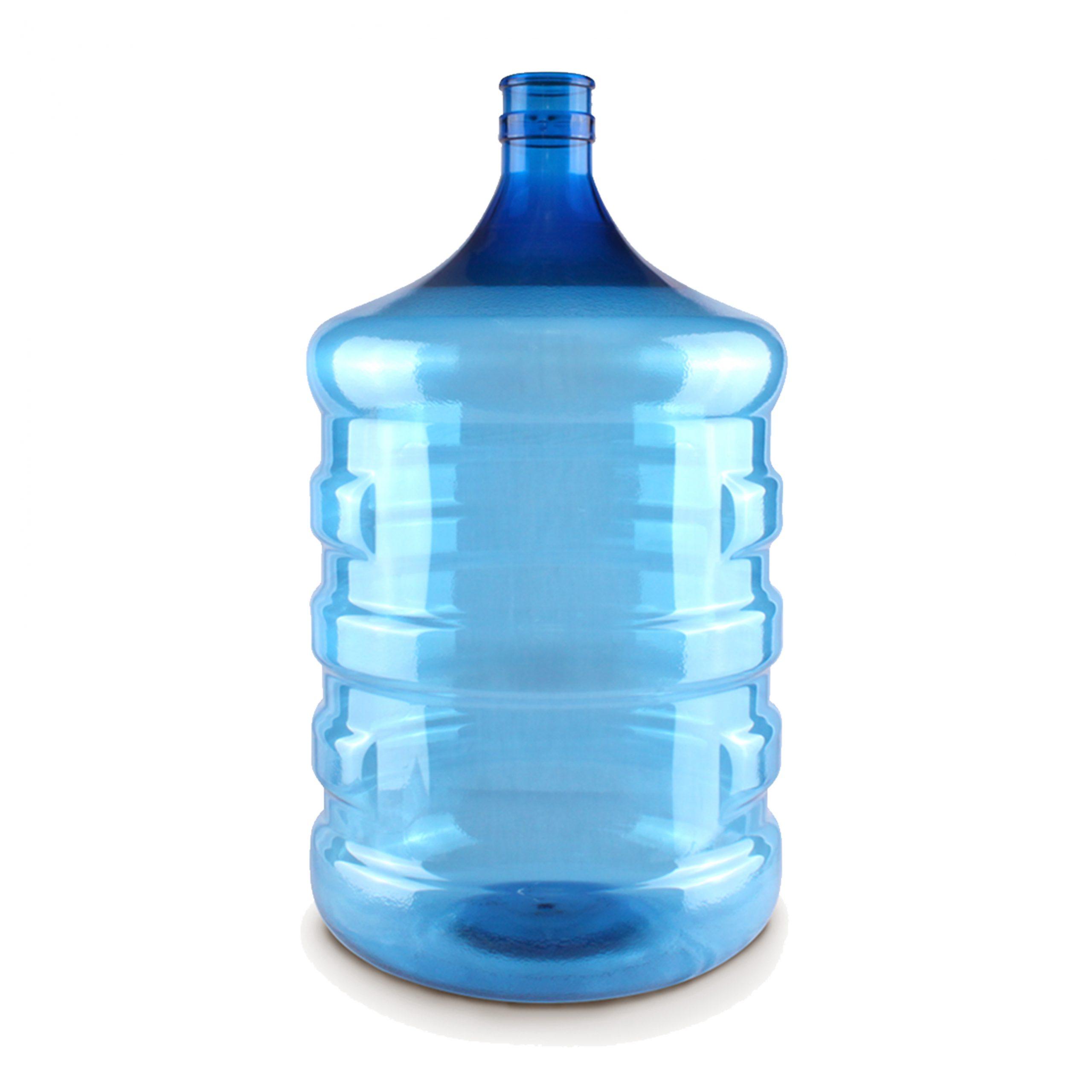 Jual Galon Air 19 Liter Biru PET