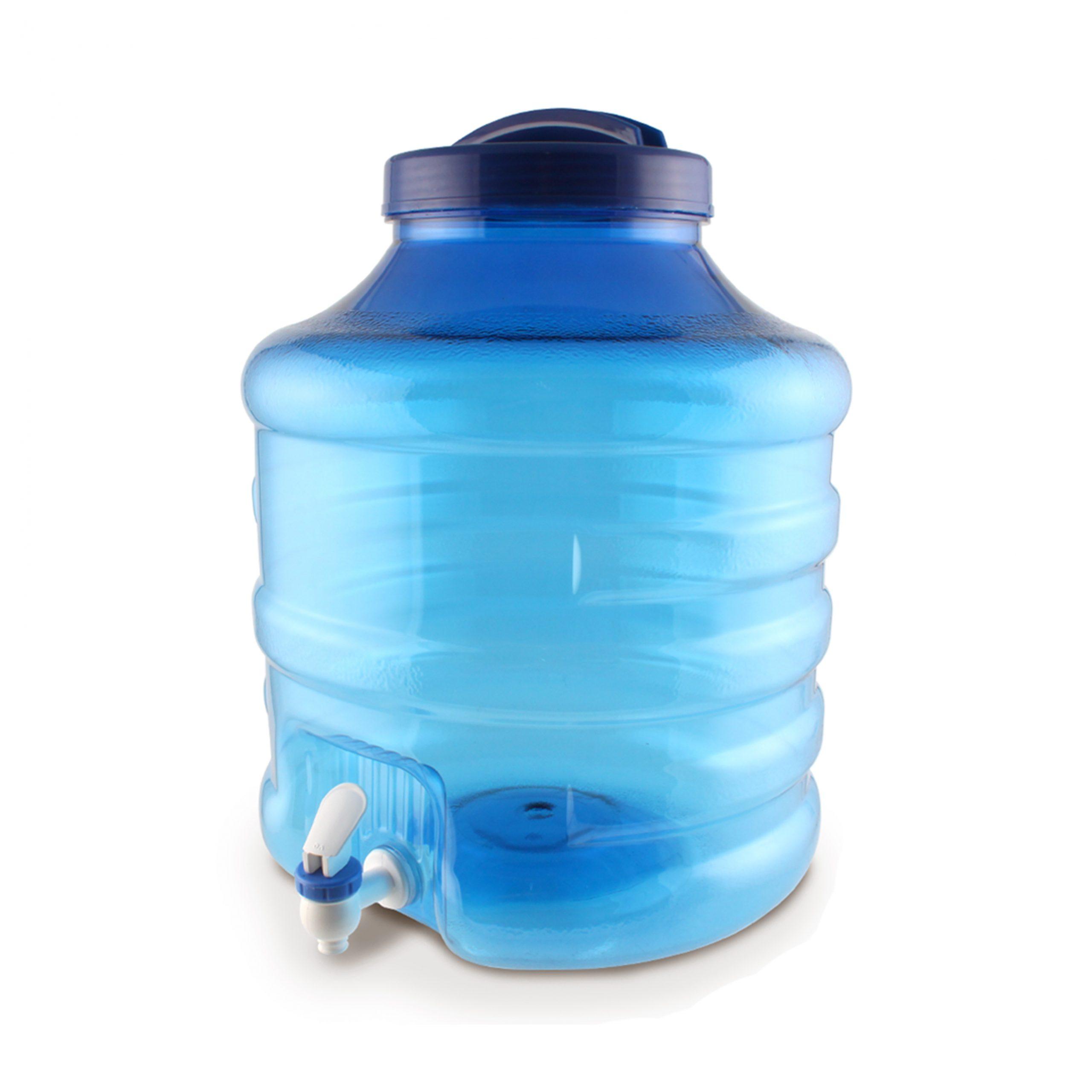 Toko Grosir Galon Plastik - Galon Guci 12 Liter