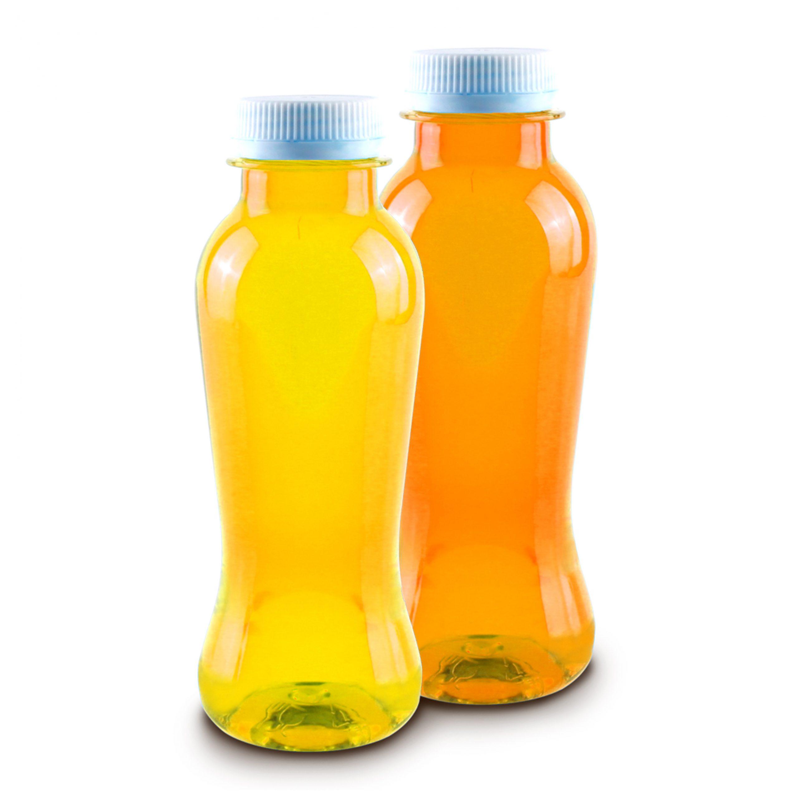 Botol Plastik Ginseng 150 ml