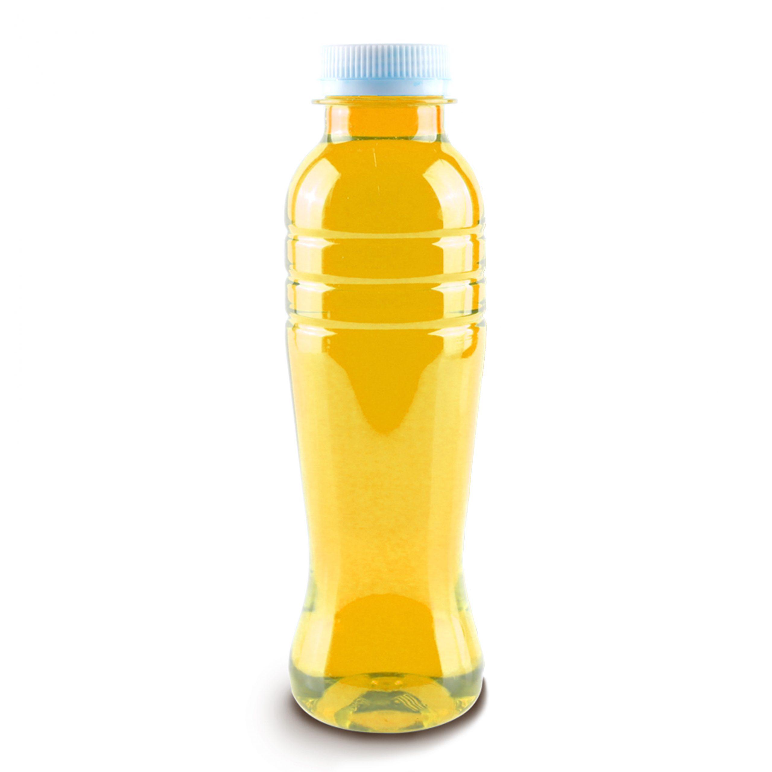 Botol Plastik Ginseng 200 ml