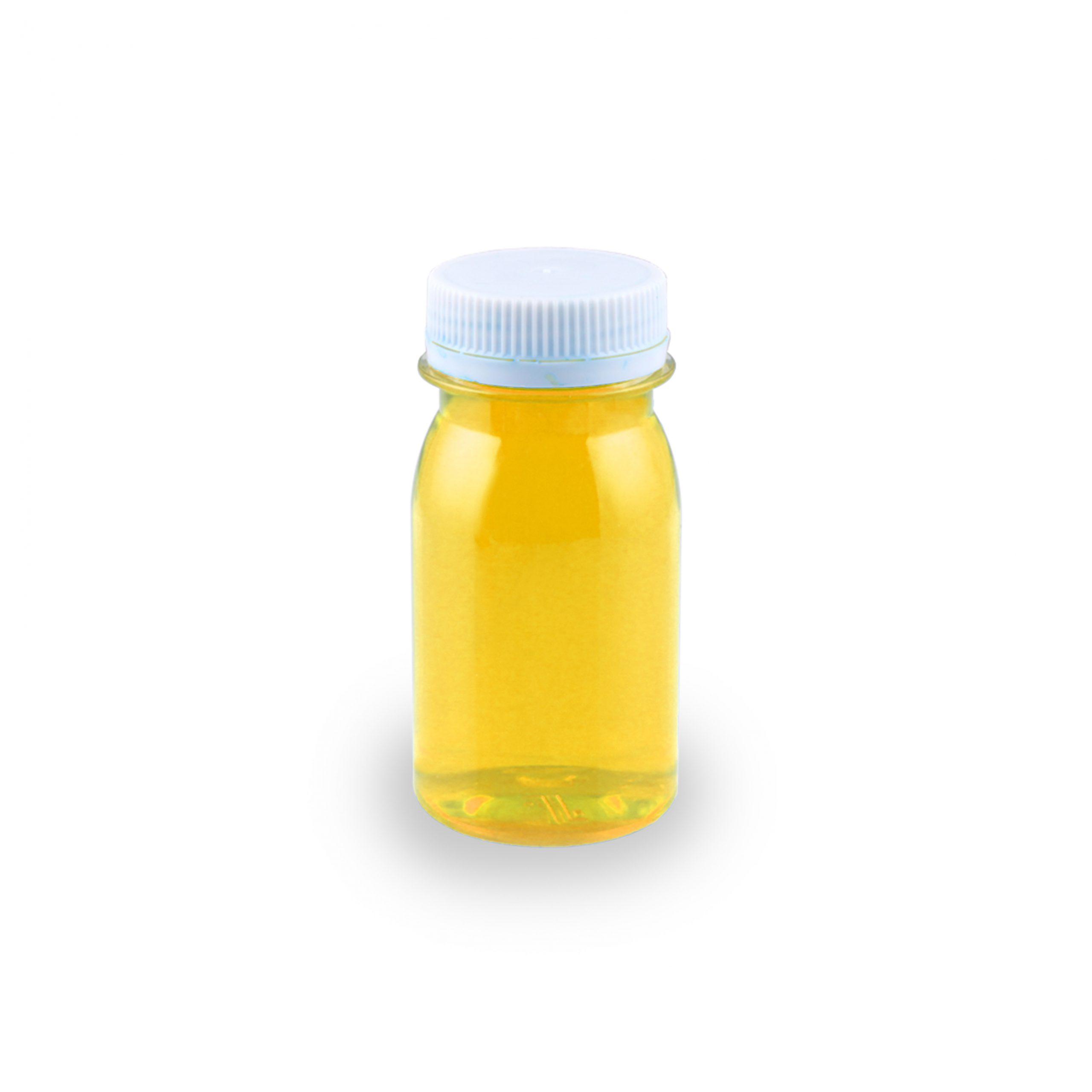 Botol Plastik Jelly 50 ml