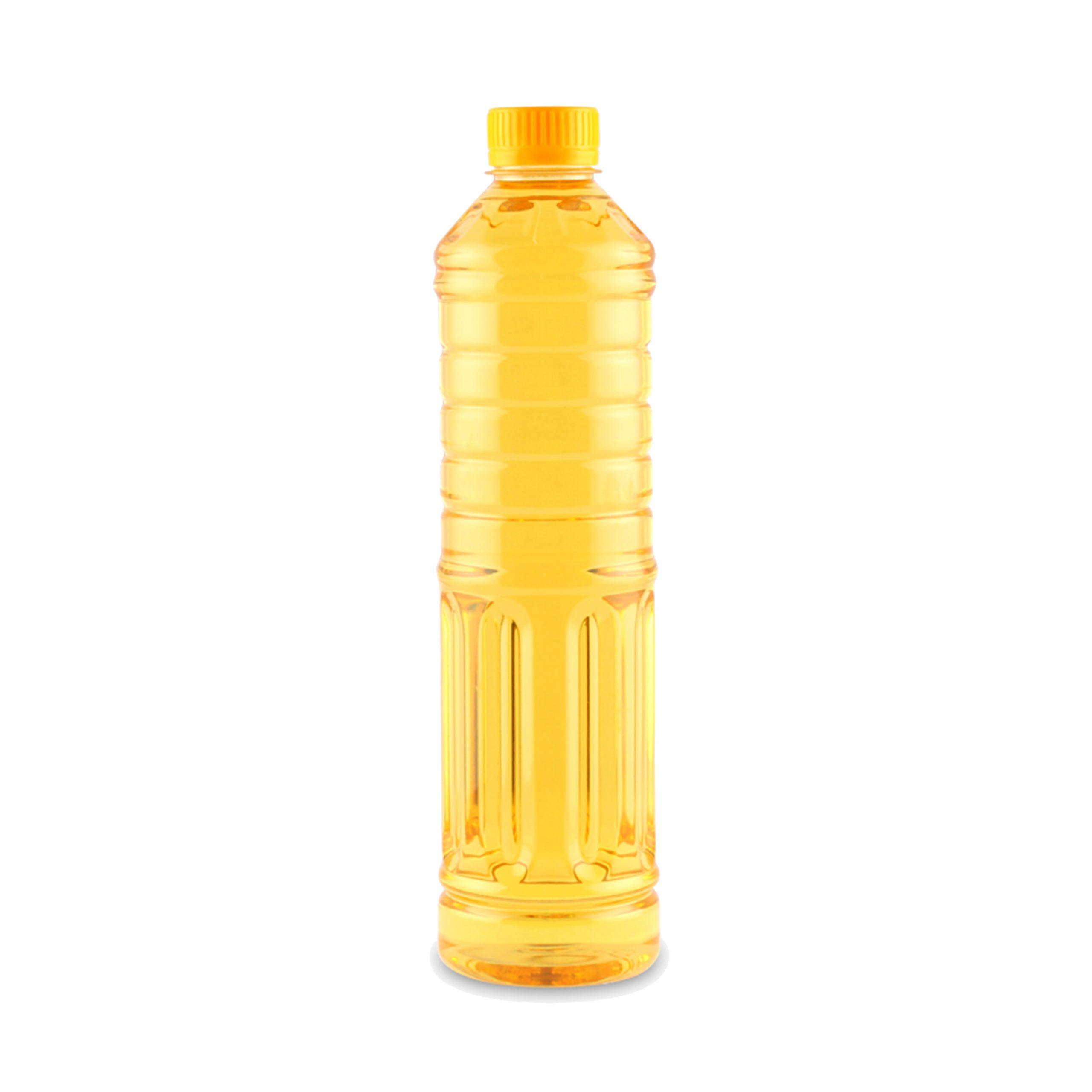Toko Grosir Botol Plastik PET - Jeruk 620 ml