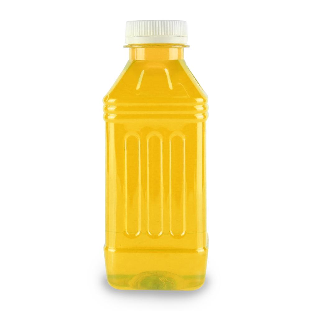 Botol Plastik Taro 250 ml