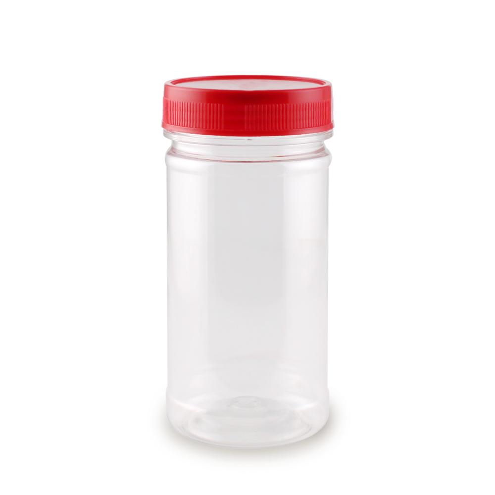 Distributor Resmi - Toples Bumbu 200 ml