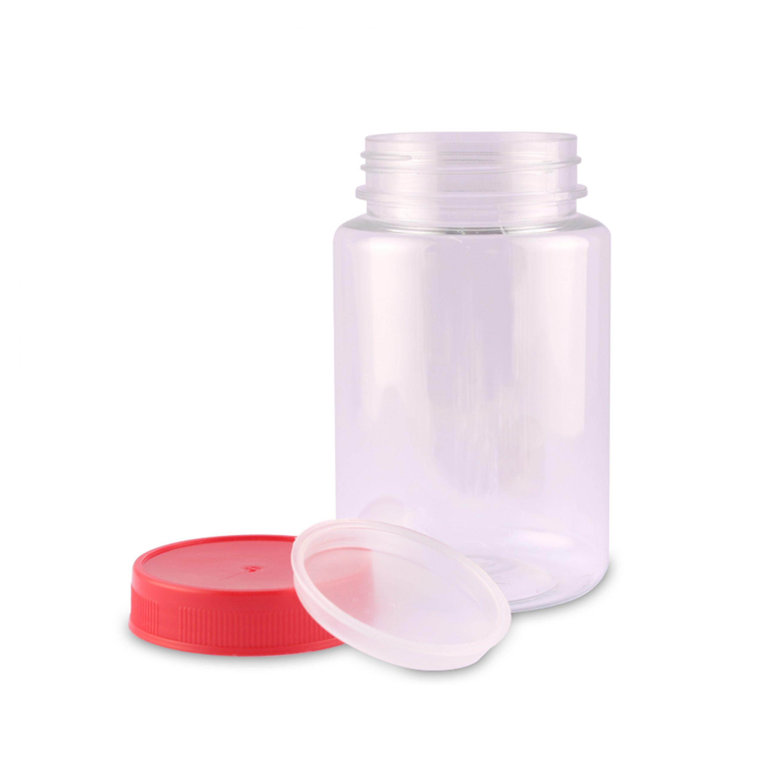 Toko Kemasan Plastik Udang 300 ml Berkualitas