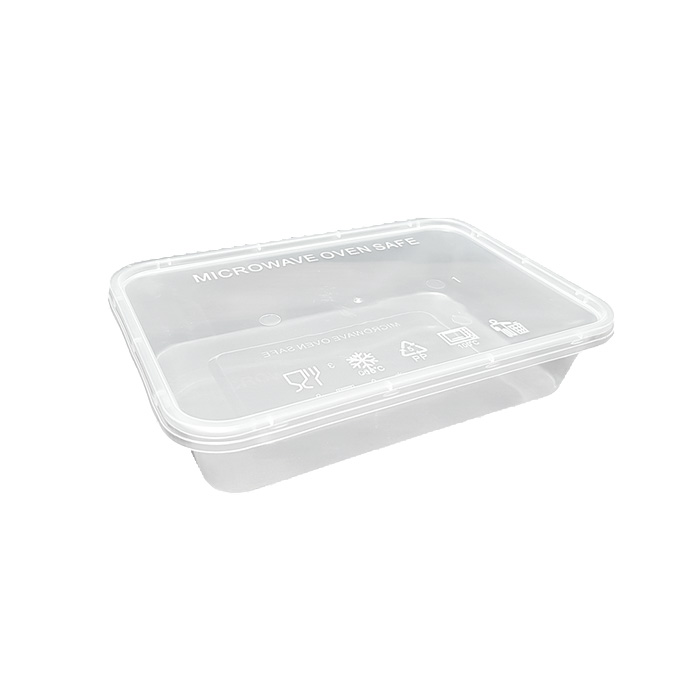 Distributor Resmi Berkualitas Kotak Makan Foodgrade