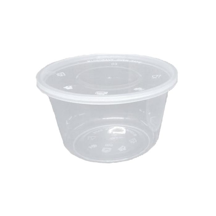 Supplier Mangkok Plastik Kemasan - Food grade
