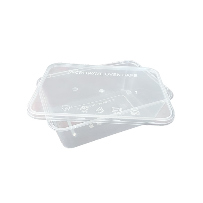 Toko Grosir Kotak Makan Plastik Foodgrade Murah Surabaya