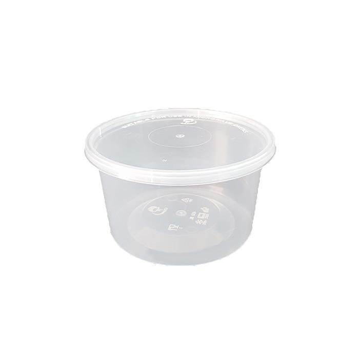 Supplier Resmi Kotak Makanan Foodgrade