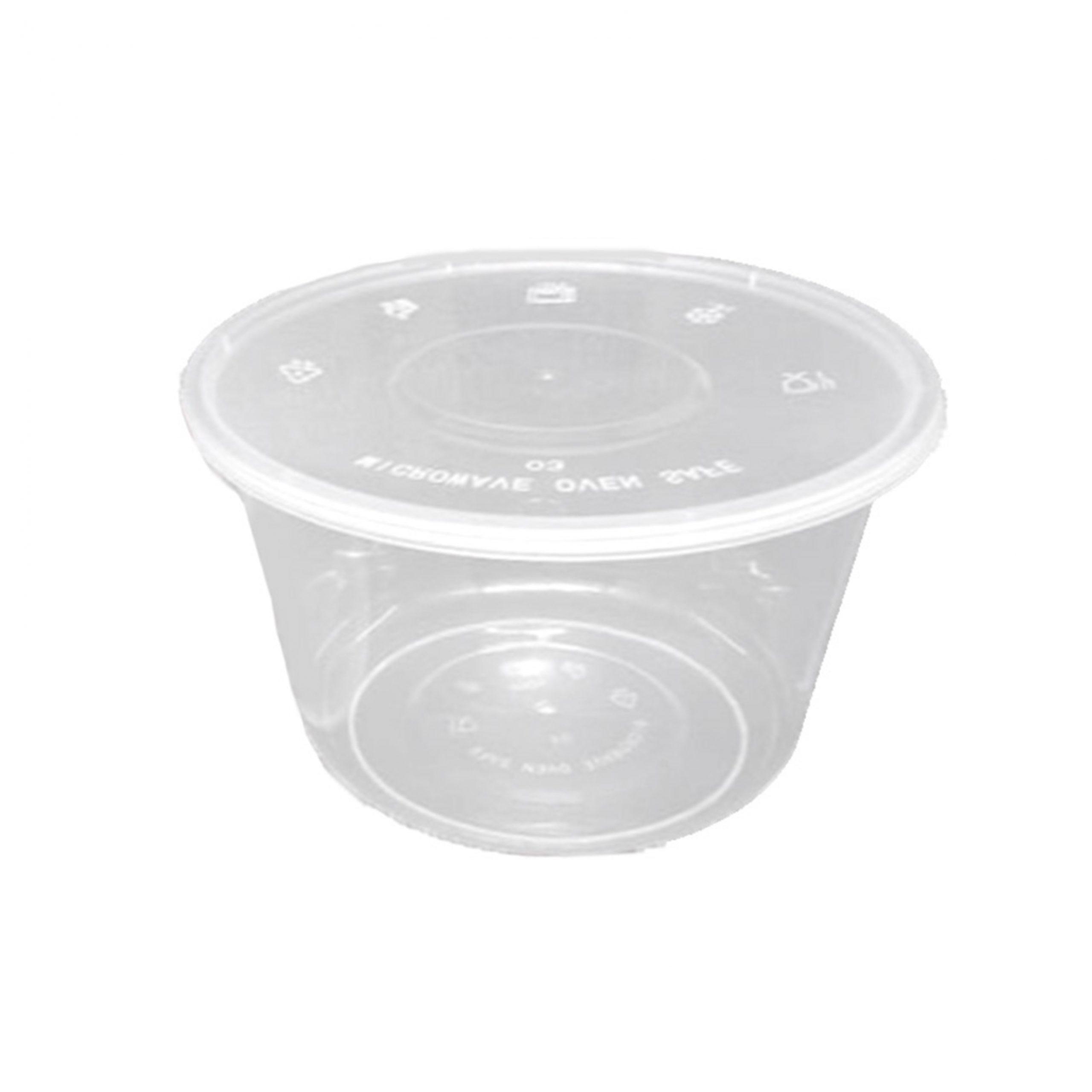 Supplier Mangkok Plastik Food Grade