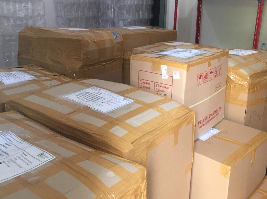Supplier Botol Plastik Murah