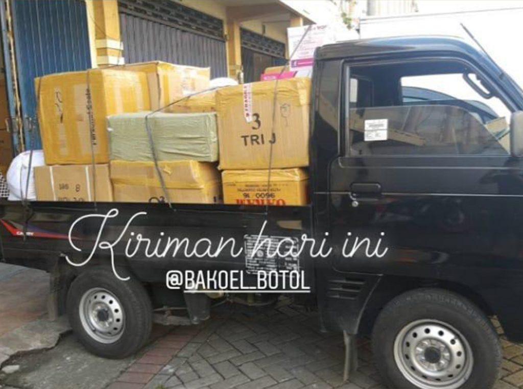 Distributor Botol Surabaya